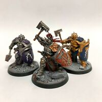 Age Of Sigmar Stormcast Eternals Warhammer Well Painted Fast Post
