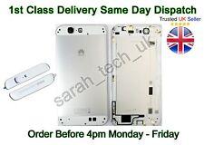Huawei Ascend G7 G7-L01 G7-L03 Batteria Cover Posteriore Custodia Adesivo