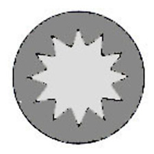 Zylinderkopfschraubensatz - Reinz 14-32122-01