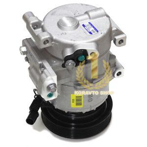 A/C Compressor 97701-2F031 977012F031 OEM - Doowon for Cerato Forte