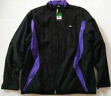 fd73e249f96fc Jordan Black Coats & Jackets for Men for sale | eBay