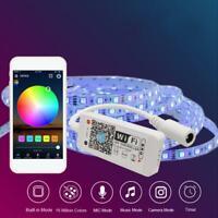 Home RGB WiFi-Controller mit 24 Tasten IR-Controller LED wifi