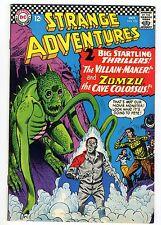 Strange Adventures #193 FN+ 8.5