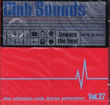 Various - Club Sounds - The Ultimate club dance collection Vol. 27 (2 CDs)