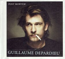 CD -  GUILLAUME DEPARDIEU - Post Mortem