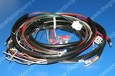 Harley Davidson 70320-80  1980-84 FLH Complete Wiring Harness