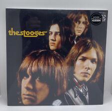 The Stooges 2 x Vinyl / LP (White Vinyl) - NEW