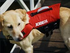 Gilet flottaison Chien Jobe Pet Vest Red