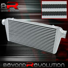 Universal Turbo Supercharger Bar Plate Intercooler Cool Air System 31x11.75x3