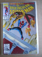 THE SPECTACULAR SPIDER MAN n°193 1992 Marvel Comics  [SA40]