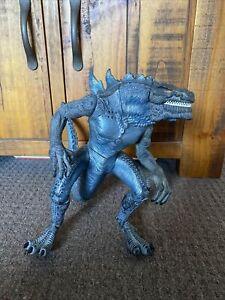 Trendmasters 1998 Living Godzilla Moving And Roaring