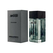 DSQUARED2 he wood cologne - eau de cologne uomo edc spray  150 ml