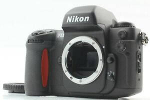 """ MINT "" Nikon F100 35mm SLR Film Camera Body From Japan #507"