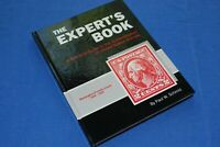 The Expert's Book Washington Franklin 1908-1923 Schmid BlueLakeStamps Classic!