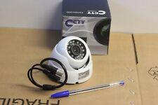 "Camera mini dome, Anti-Vandale CCTV AHD Etanche IP66 CMOS 1/4"" OV9712  HD 720P"