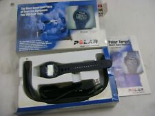 POLAR TARGET    HEART RATE MONITOR   NEW IN OPEN BOX   READ