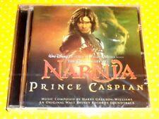 THE CHRONICLES OF NARNIA  -  PRINCE CASPIAN  -  ENHANCED  CD 2008 SIGILLATO