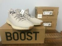 Adidas Yeezy Boost 350 V2 Sesame F99710 Size 10 Brand New in Box