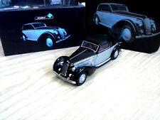 Modellino da Collezione Lancia Astura (233) 1934 Solido 1/43