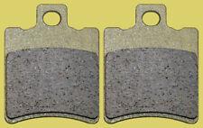 Honda SH50T Scoopy front brake pads semi metal/sintered(1997-2003) FA193 type