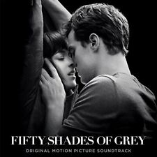 Fifty Shades Of Grey.