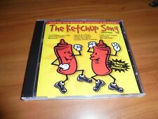 The Ketchup Song: Aserje by Red Hot Rhythm Makers (CD,2002, CoverVersions) Used
