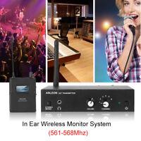 Original für ANLEON S2 Kopfhörer Persönliches drahtloses In-Ear-System Stufe 561