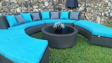 Daybed and Cushion Covers Custom Made Outdoor/Indoor