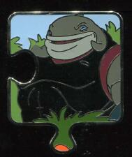 Lilo Stitch Character Connection Puzzle Mystery Gantu LE 900 Disney Pin 113039