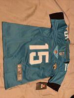 Nike Youth Gardner Minshew Jacksonville Jaguars Jersey