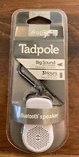 Ifrogz Tadpole Wireless Bluetooth Mini Speaker New