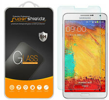 Supershieldz Tempered Glass Screen Protector Shield For Samsung Galaxy Note 3
