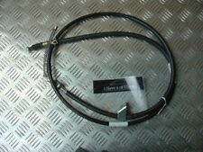 MITSUBISHI L200 2.5 Tdi 4X4 L/H Rear Handbrake Cable BC3447 1996 - 2005
