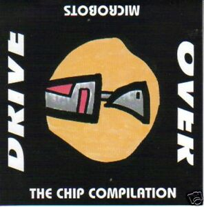 Microbots - The chip compilation -  mint