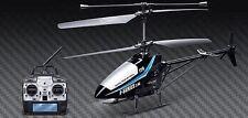 Hélicoptère  RC Radiocommandé MJX F629  F29 couleur Noir