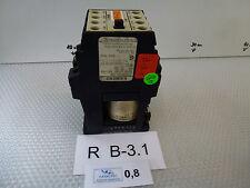 Siemens 3TH80 31-0B Tension de la bobine 24 V DC