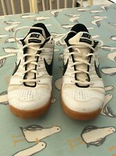 Men's Nike White Trainers Size 12