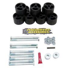 "For Chevy Blazer 73-91 2"" x 2"" Front & Rear Body Lift Kit"