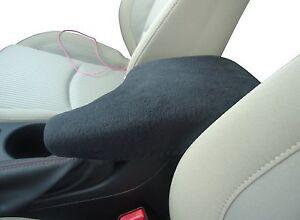 Fits Honda Fit 2016-2020 Fleece Auto Armrest Center Console Cover USA Made H3