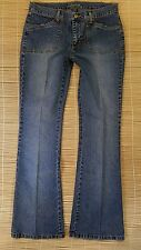 DUPLEX JEANS By Tyte Women's Size 10 Boot Cut Modern Fit Lower Rise Stretch
