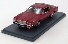 NEO SCALE MODELS 44770 - Dodge Charger MK.IV 1976 - 1/43