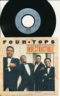 "FOUR TOPS 45 TOURS 7"" GERMANY INDESTRUCTIBLE"