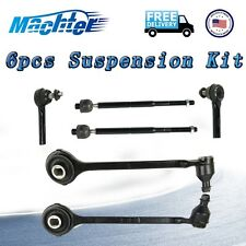 6pc Front Suspension Kit Dodge & Chrysler Charger 300 Challenger RWD Brand New