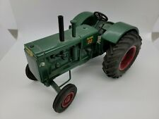Oliver Farm Tractor Vintage Machinery Model 99 Diecast