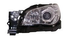 Headlight / Headlamp Electric Adjust L/H For Subaru Impreza 2005-2008 (DEPO) RHD