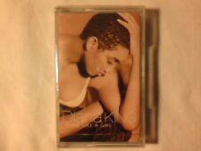 DIANA KING Think like a girl mc cassette k7 SIGILLATA SEALED!