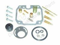 Carburetor Rebuild Kit for Yamaha YFA-1 Breeze YFM125 Grizzly K&L 18-2640