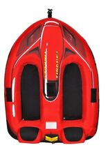 NEW Rave Sports 02371 Tirade II Water Boat Towable Tube Ski Sled w/ Warranty