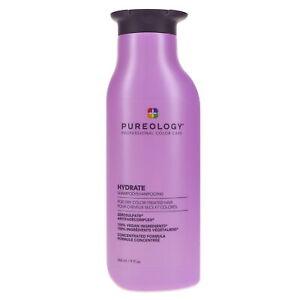 Pureology Hydrate Shampoo 9 oz.