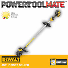 DeWalt DCM561PBS-XJ 18V XR Brushless String Trimmer With Split Shaft Bare Unit